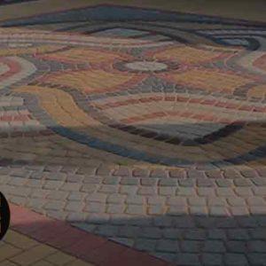 Укладка тротуарной плитки своими руками пошаговая инструкция с фото