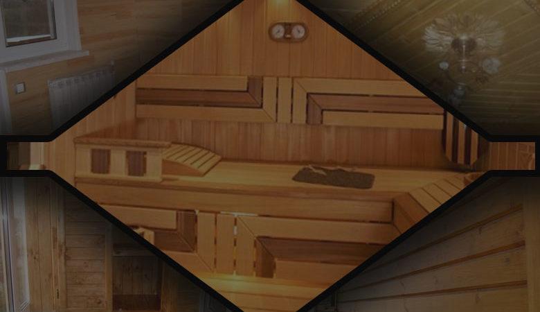 Деревянная вагонка – 5 вариантов применения с фото и видео