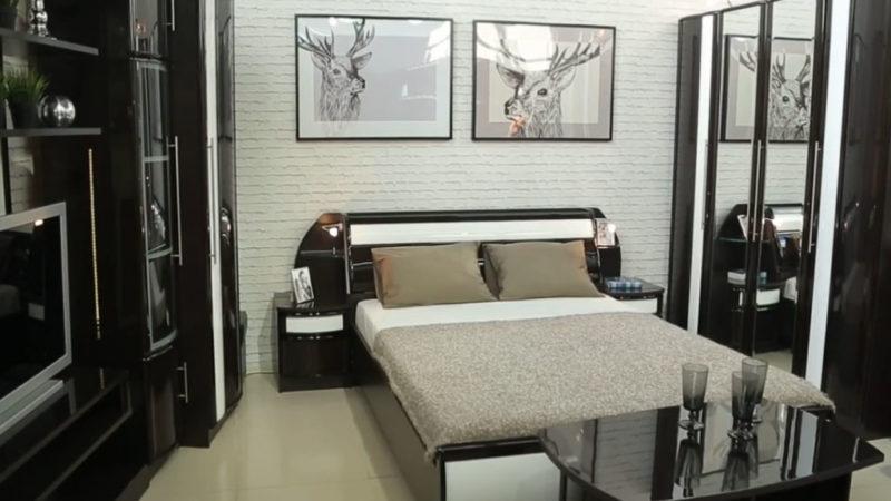 Какую мебель выбрать для спальни