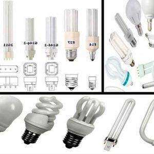 Подключение люминесцентных ламп своими руками