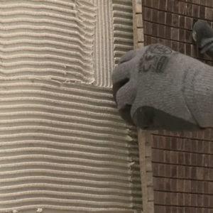 Укладка керамической плитки своими руками: часть 2 — пошаговая инструкция