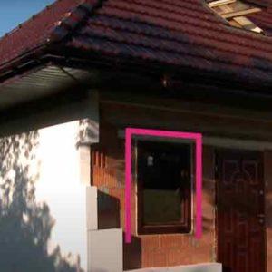 Утепление фасада дома пенопластом своими руками
