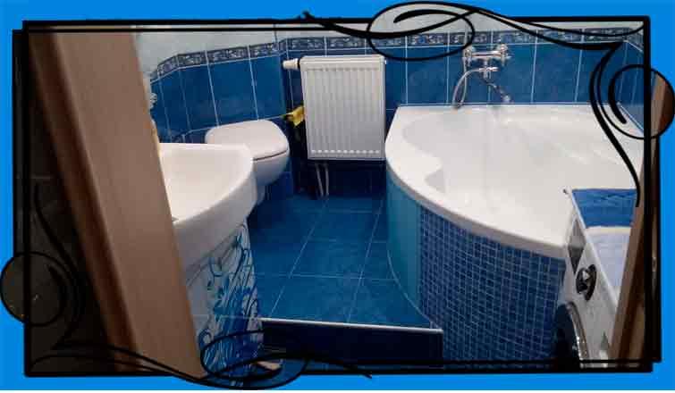 дизайн ванной комнаты современные идеи