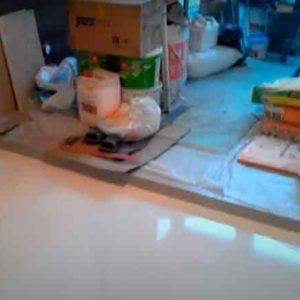 Полимерные полы в квартире: какой пол лучше выбрать