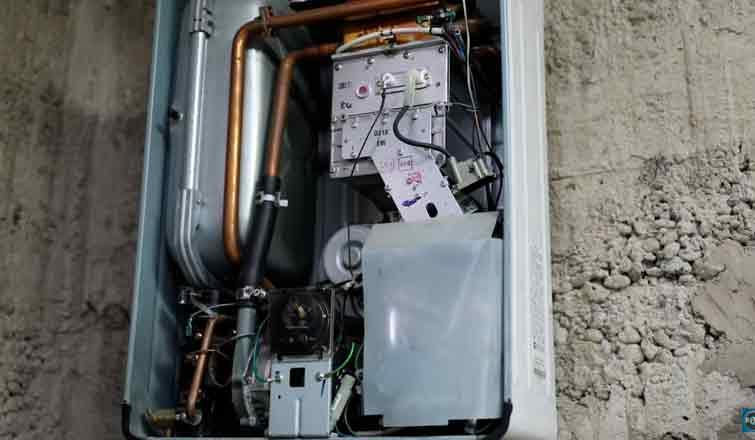 газовые котлы отопления какой выбрать
