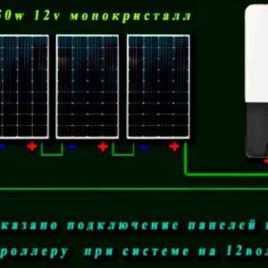 Панели солнечной энергии | Возобновляемая энергия