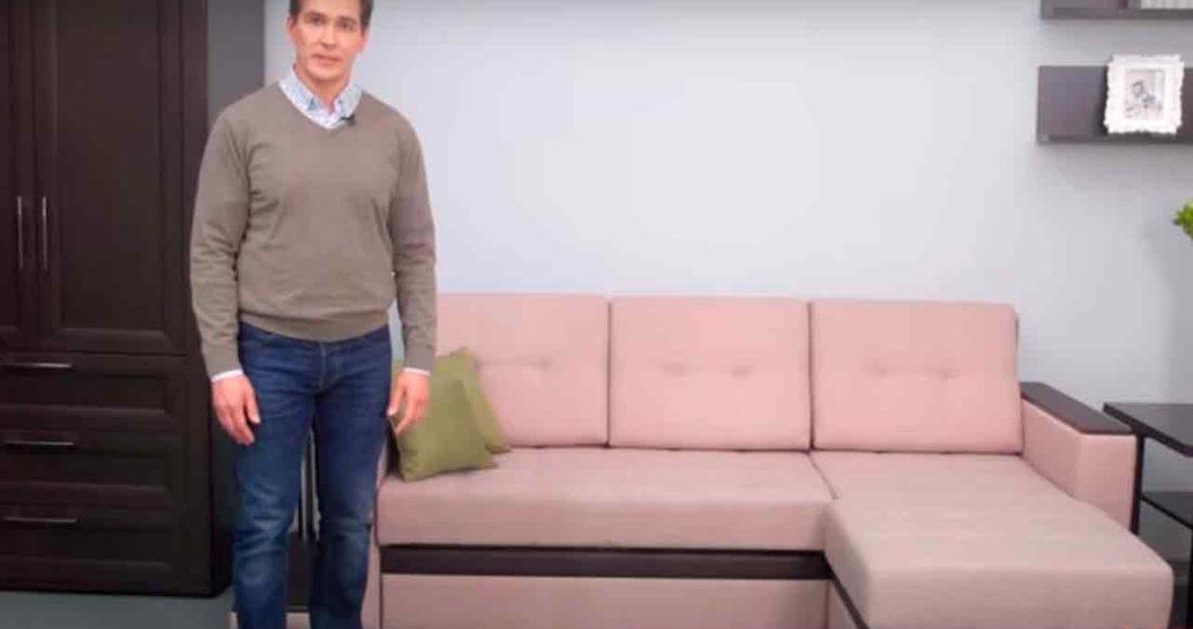 угловые диваны в гостиную