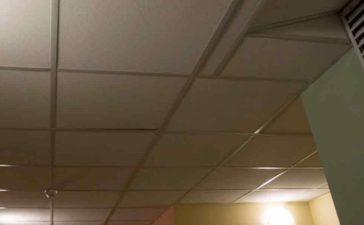 какие подвесные потолки